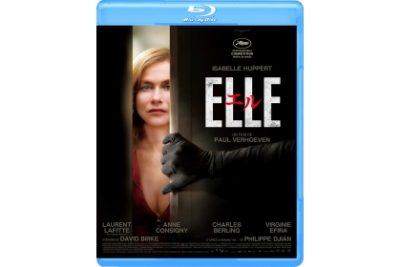 エル ELLE Blu-ray