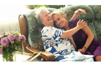 92歳のパリジェンヌ