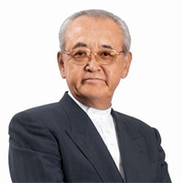 ギャガ株式会社 代表取締役会長兼社長 CEO 依田 巽