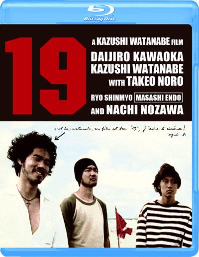 19(ナインティーン) Blu-ray