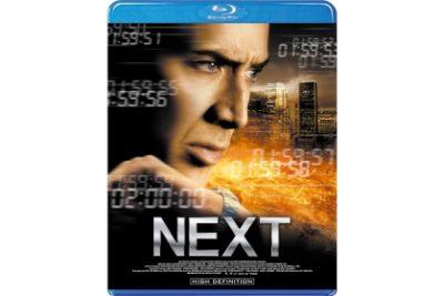 NEXT-ネクスト- Blu-ray