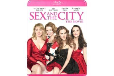 セックス・アンド・ザ・シティ〔ザ・ムービー〕 Blu-ray【初回限定生産】