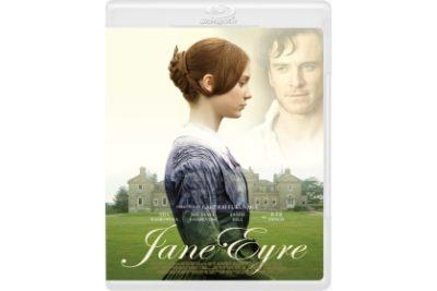 ジェーン・エア Blu-ray