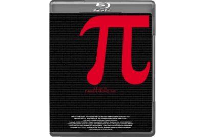 π Blu-ray