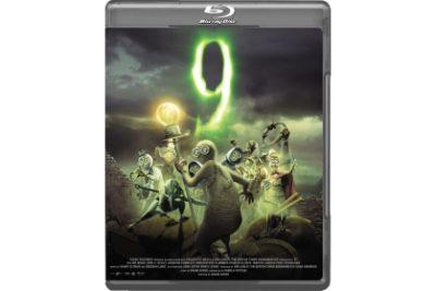 9~9番目の奇妙な人形~    Blu-rayスタンダード・エディション