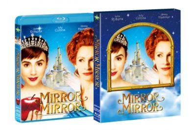 白雪姫と鏡の女王               Blu-rayコレクターズ・エディション