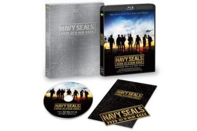 ネイビーシールズ                                 Blu-rayコレクターズ・エディション