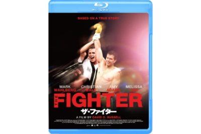 ザ・ファイター Blu-ray