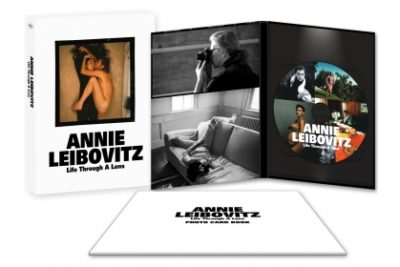 アニー・リーボヴィッツ レンズの向こうの人生  コレクターズ・エディション