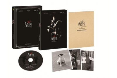 アーティスト DVDコレクターズ・エディション