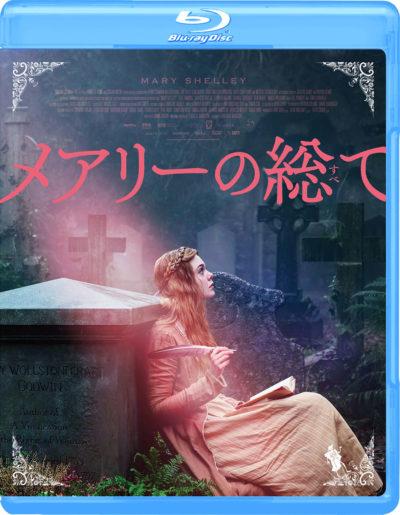 メアリーの総て Blu-ray